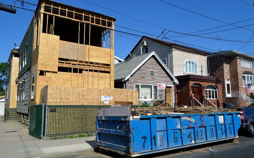 Home Flipping Trends in U.S. Remain Positive