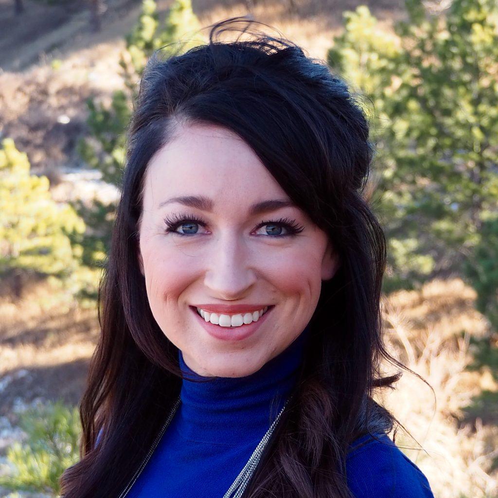 Caitlin Waldschmidt